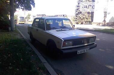 ВАЗ 2105 1989 в Херсоне
