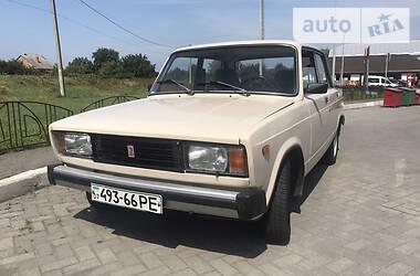 ВАЗ 2105 1989 в Мукачево