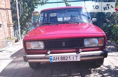 ВАЗ 2105 1983 в Мариуполе