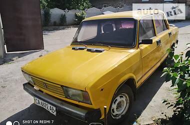 ВАЗ 2105 1984 в Черкассах