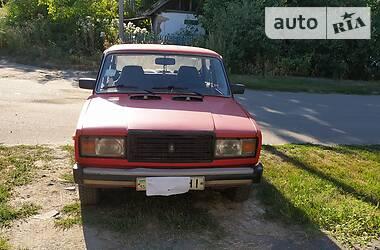 ВАЗ 2105 1990 в Кривом Озере