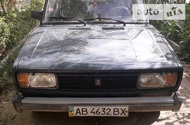 ВАЗ 2105 2001 в Виннице