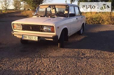 ВАЗ 2105 1992 в Ширяево