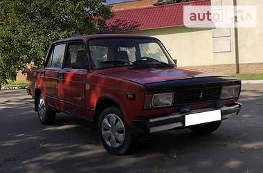 ВАЗ 2105 1996 в Червонограде