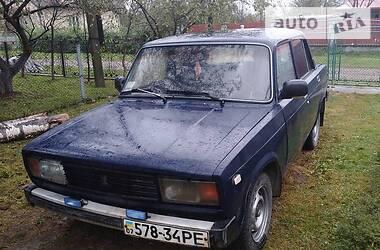 ВАЗ 2105 1984 в Рожнятове