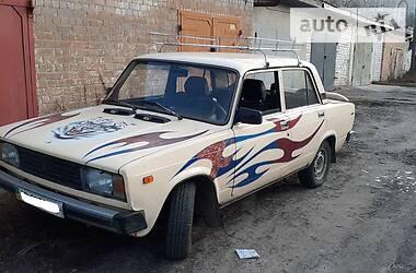 ВАЗ 2105 1991 в Шостке