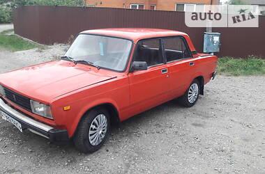 ВАЗ 2105 1986 в Вышгороде