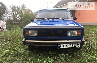 ВАЗ 2105 1986 в Хмельницком
