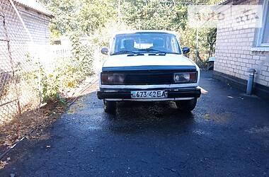 ВАЗ 2105 1988 в Покровске