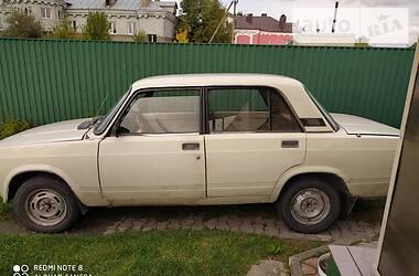 ВАЗ 2105 1986 в Владимирце