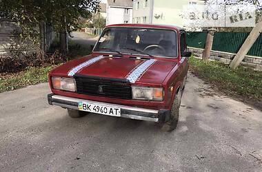 ВАЗ 2105 1990 в Костополе