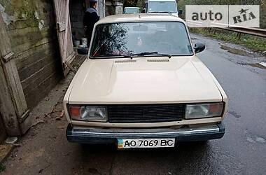 ВАЗ 2105 1987 в Рахове