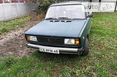 ВАЗ 2105 1995 в Черновцах