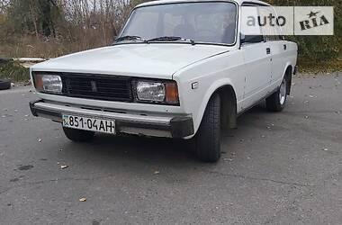 ВАЗ 2105 1992 в Днепре