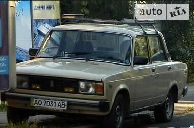 ВАЗ 2105 1992 в Ужгороді