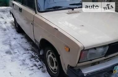 ВАЗ 2105 1984 в Бахмуте