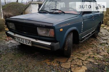 ВАЗ 2105 1981 в Могилев-Подольске