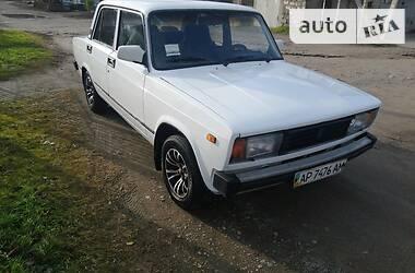 ВАЗ 2105 1982 в Запорожье