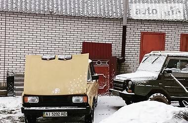 ВАЗ 2105 1987 в Ракитном