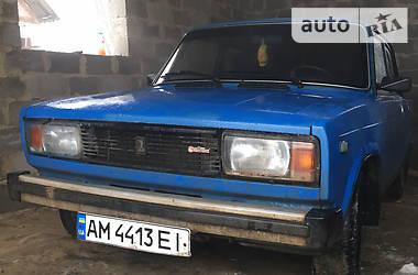 ВАЗ 2105 1990 в Тячеві