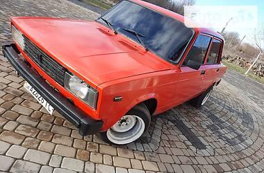 ВАЗ 2105 1985 в Чернівцях