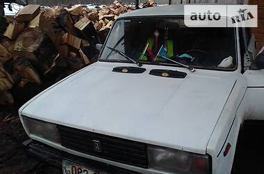 ВАЗ 2105 1991 в Ковелі