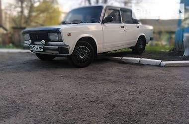 ВАЗ 2105 1991 в Теребовле