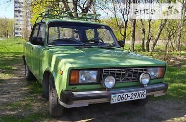Седан ВАЗ 2105 1981 в Харькове