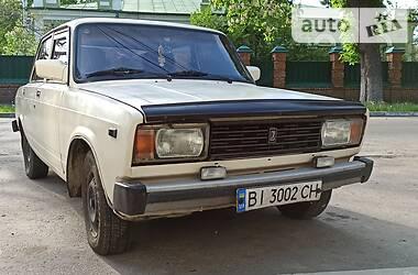 Седан ВАЗ 2105 1982 в Полтаве