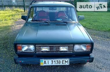 Седан ВАЗ 2105 1993 в Борисполе