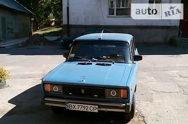 Седан ВАЗ 2105 1992 в Хмельницком
