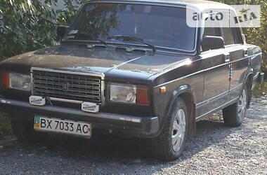 Седан ВАЗ 2105 1986 в Дунаевцах