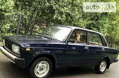 Седан ВАЗ 2105 1989 в Львове