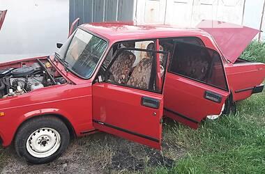 Седан ВАЗ 2105 1985 в Мариуполе