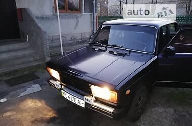 Седан ВАЗ 2105 1989 в Бродах