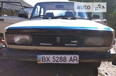 Седан ВАЗ 2105 1988 в Городке
