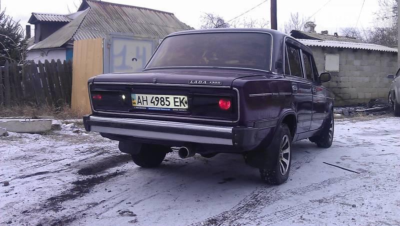 Lada (ВАЗ) 21063 1987 года в Донецке