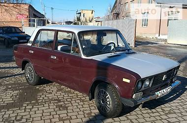 ВАЗ 21063 1987 в Львове