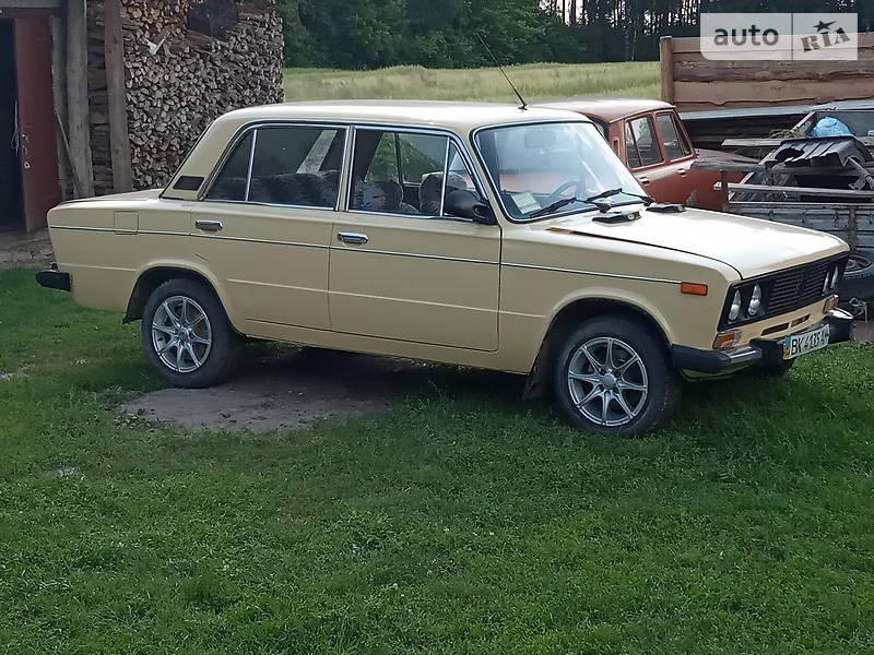 Lada (ВАЗ) 21063 1988 года в Ровно