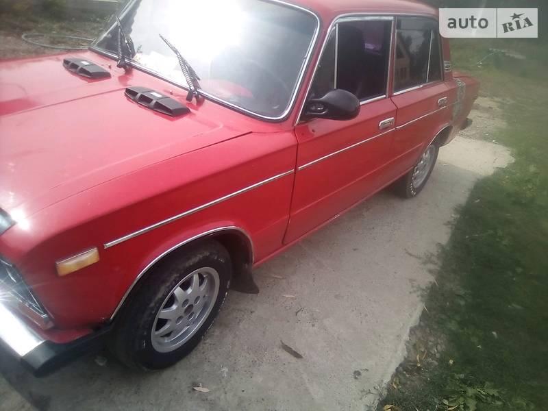 ВАЗ 21063 1982 в Черновцах