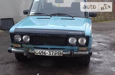 ВАЗ 21063 1987 в Ровно
