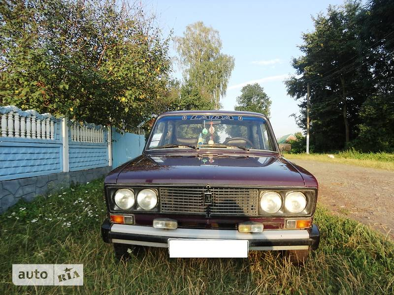 ВАЗ 2106 2002 в Хмельницком
