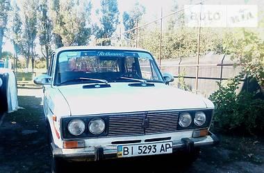 Седан ВАЗ 2106 1983 в Полтаве