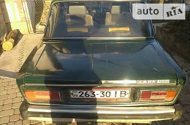 ВАЗ 2106 1983 в Надворной