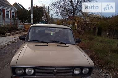 ВАЗ 2106 1986 в Донецке
