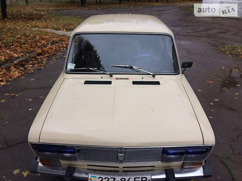 Lada (ВАЗ) 2106 1989 года в Донецке