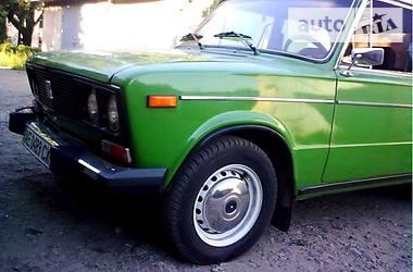 ВАЗ 2106 1985 в Кривому Розі