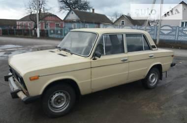 ВАЗ 2106 1986 в Ровно