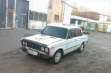 ВАЗ 2106 1987 в Луганске