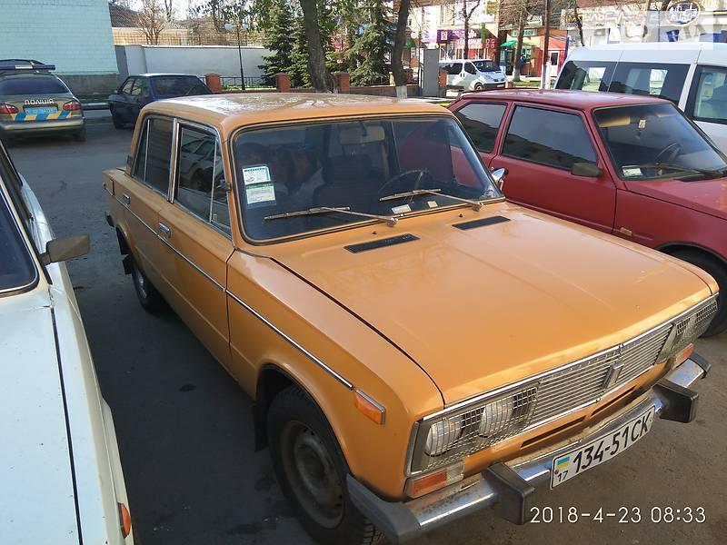 ВАЗ 2106 1982 в Гадяче